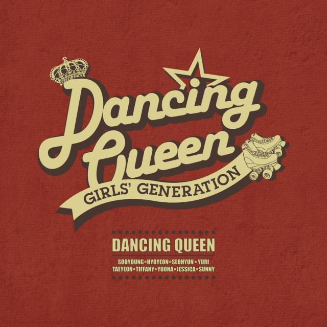 Dancing Queen Cover