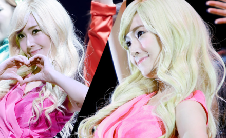 Jessica Musical Legally Blonde Performance