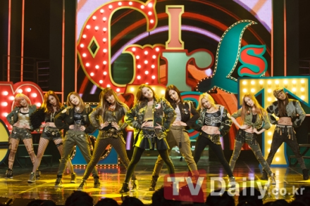 130110 SNSD I got a Boy M!Countdown