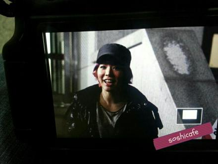 130116 Sunny at Catch Me If You Can Musical