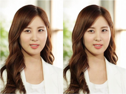 130421 Seohyun on MBC Section TV