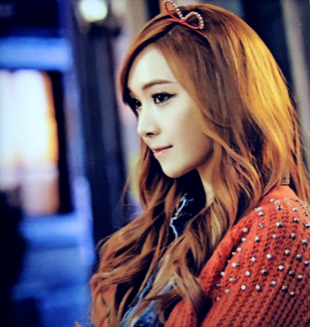 Jessica 2013 Everysing Polaroid Card